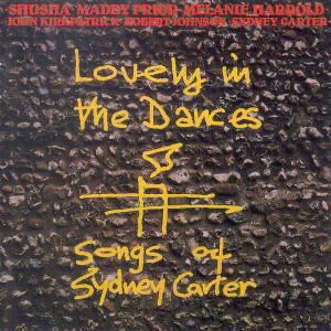 Lovely in the Dances LP 1981 CD 1997