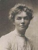 Edith Holden 1871 - 1920